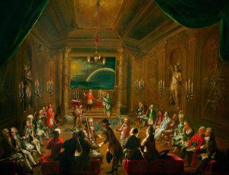 Kunstcafé Evertshuis over Mozart, Bach, Liszt en de Vrijmetselarij