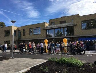 Opening Verhoeff-Rollmanschoolin Bodegraven