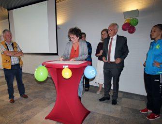 Ondertekening intentieverklaring en activiteiten op Wereld Alzheimer Dag