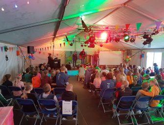 Tent-Event Reeuwijk heeft goede opkomst