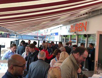 Happy Business Time Bodegraven organiseert 'Omdenkshow'