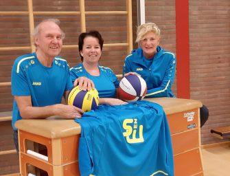 Sport en Welzijn heeft nieuwe bedrijfskleding