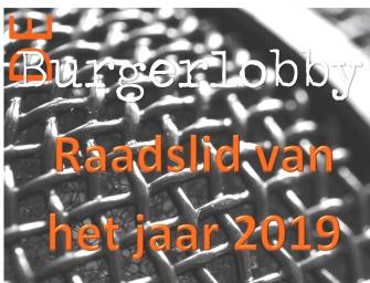 Wie wordt het Burgerlobby raadslid 2019 in Bodegraven-Reeuwijk?