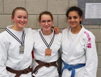 Judoka's succesvol in Nijmegen