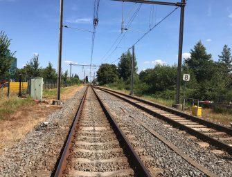 Tot 13:15 geen treinen naar Alphen en Leiden Centraal