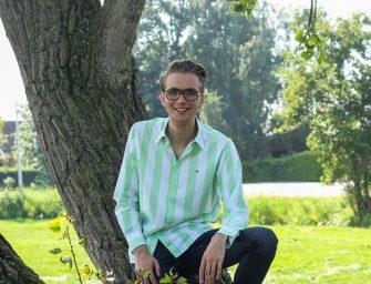 ReBo-er van de Week: Bastiaan Meijer