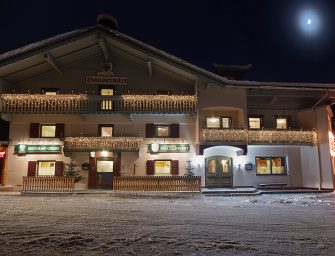 Wintersport voor families tijdens Kerst