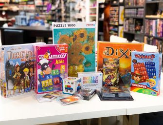 Win een spellenpakket t.w.v. € 170,- bij Daans Shop