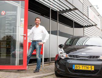 ReBo-er van de Week: Chris Heemskerk