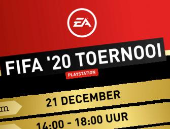 Ben jij de beste FIFA spelers van Bodegraven?