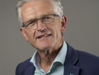 De Burgerlobby in gesprek met gemeenteraadslid CU Matthijs Kortleven