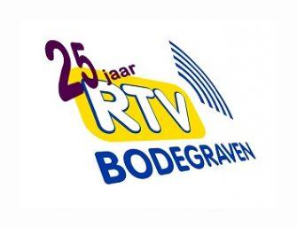 RTV Bodegraven lanceert nieuwe website