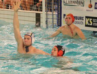 Heren 1 onderuit in Haarlem en Dames 1 BZ verslaat OZ&PC in laatste periode