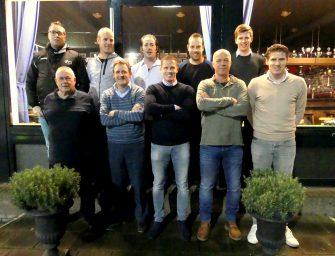 CVC Reeuwijk met nieuw elan 2020 in