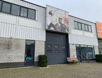 Sportschool Goederaad gaat verder in afgeslankte vorm