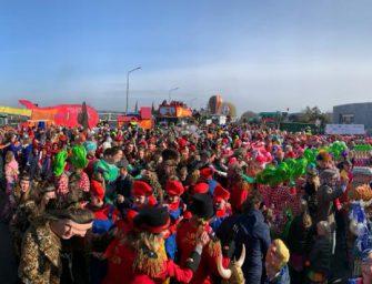 Het is weer tijd voor carnaval in Reedeurp!