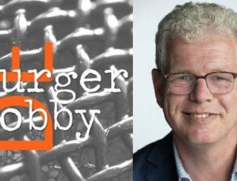 In gesprek met wethouder Dirk-Jan Knol over het zwembad en andere zaken: De Burgerlobby Extra