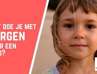 (Online) vrijwilligerscursus: 'Zorgen over een kind, en nu?'