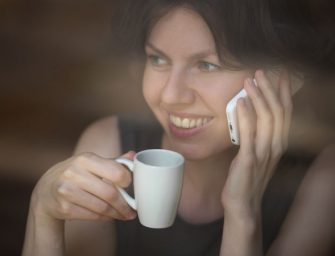 SAM start met Telefooncirkels en Telefoonmaatjes