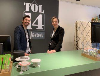 Tol 14 Wonen geopend in Bodegraven