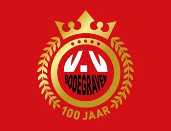 Receptie 100-jarig bestaan vv Bodegraven uitgesteld