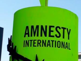 Ondanks stop corona toch nog 1940,- opgehaald voor Amnesty International