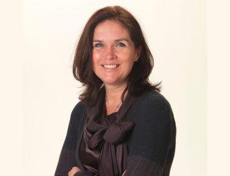 ReBo-er van de week: Claudia Kastelein