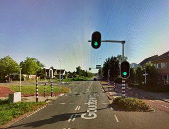 Verkeersregelinstallaties in Bodegraven – Reeuwijk