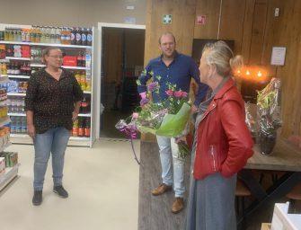 Supermarkt weer terug in Nieuwerbrug