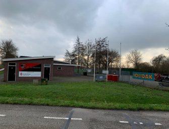 Gratis voetbalclinic voor jeugd bij VV De Rijnstreek