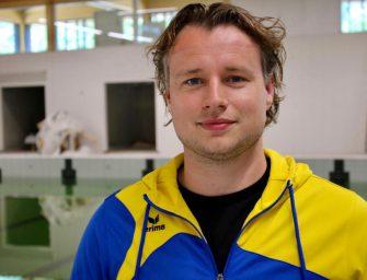 Tom Nederend keert na 10 jaar terug in Bodegraven