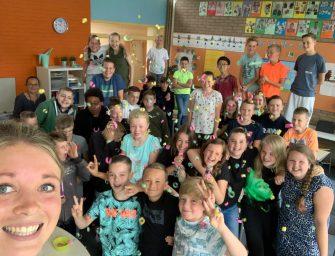 """Groep 8 Goede Herderschool mag op kamp: """"Een feestje"""""""