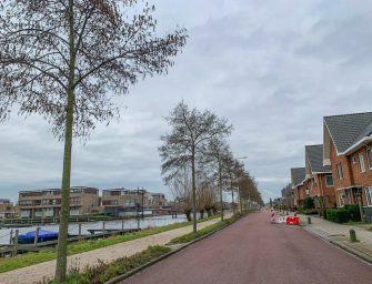 Doorfietsroute kans voor Raadhuisweg/Zoutmansweg