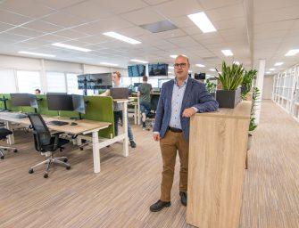 Bizway: Bodegraafs ICT-bedrijf met landelijke allure