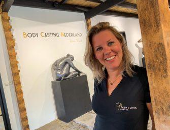 Bodycasting Nederland is verhuisd naar Bodegraven
