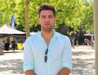 ReBo-er van de week: Thijs Mansier