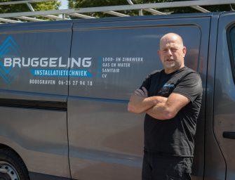 """Bruggeling Installatietechniek helpt bij renovatie Fort Wierickerschans: """"een geweldig mooie klus"""""""