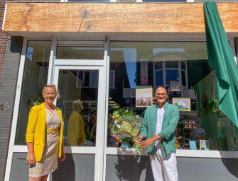 Opening Kapsalon Het Groene Hart in Bodegraven