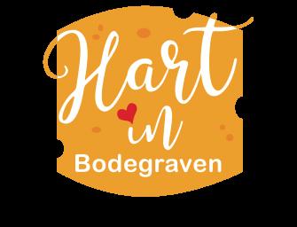 De initiatiefgroep Hart in Bodegraven maakt de balans op