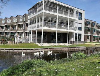 Besmettingen bij verpleeghuis De Reehorst, activiteiten in De Spil in Reeuwijk gaan door