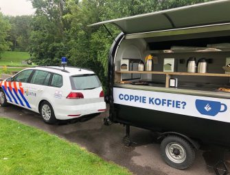 Coppie Koffie?