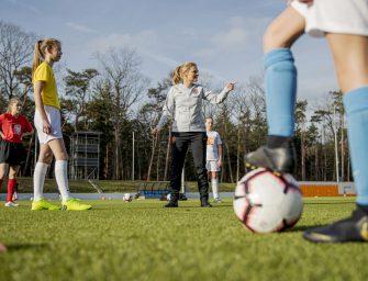 VV ESTO en ING verlengen sponsorcontract en gaan samen voor 25% groei in het meiden- en vrouwenvoetbal
