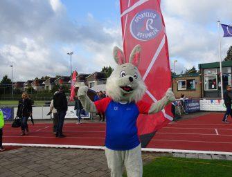 Sportclub Reeuwijk gaat verantwoord Grote Club Actie loten verkopen