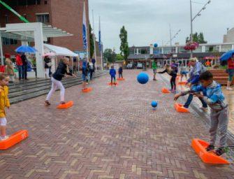 NK Stoepranden in Bodegraven