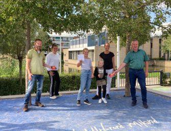 Willibrordschool blij met samenwerking VV Bodegraven