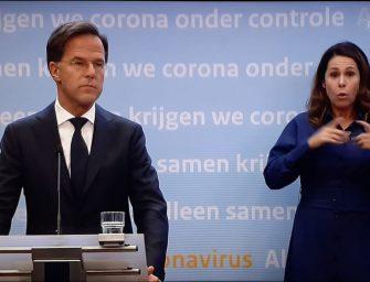 Liveblog: Ontwikkelingen in Bodegraven-Reeuwijk rondom de coronacrisis