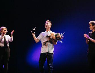 Finalistentour Amsterdams Studenten Cabaret Festival