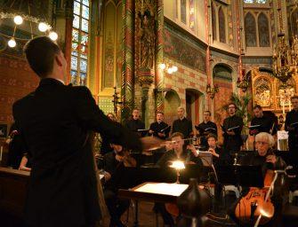 Vocaal Ensemble Lobet den Herrn heeft nieuwe dirigent