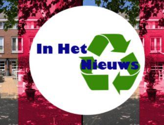 Coronaproof lokaal actualiteitenprogramma 'In Het Nieuws'